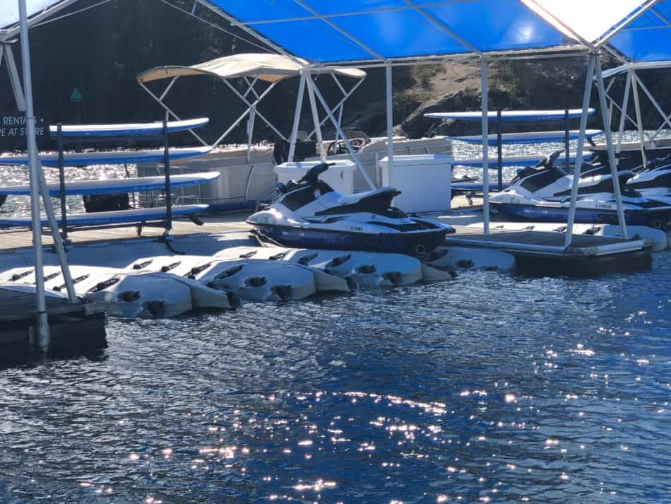 How much does a Jet Ski Lift Cost? - WaterCraft Life
